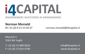 i4Capital - Norman